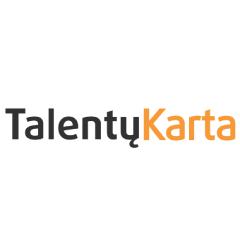Talentu Karta
